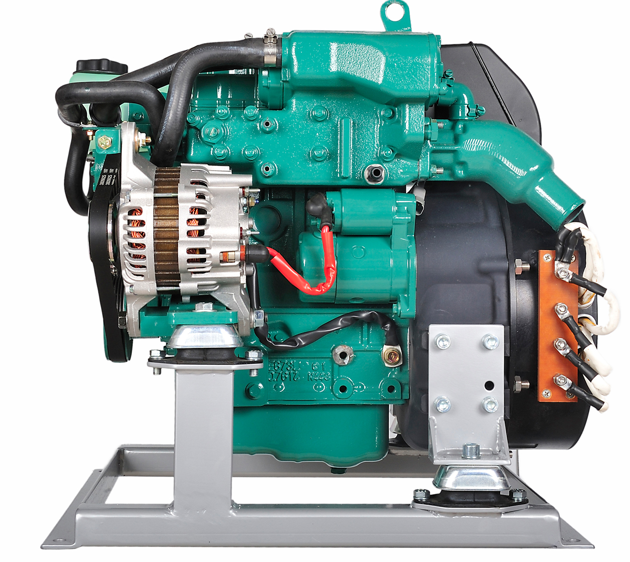 dc generator Dc generators are generally classified according to their methods of field  excitation on this basis, dc generators are divided into the following.